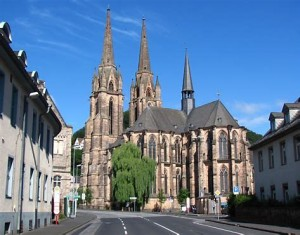 E-Kirche MR