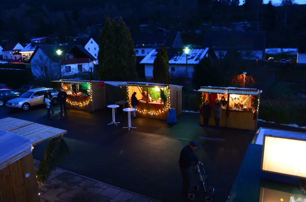 anstehende veranstaltungen weihnachtsmarkt am 27 haus maria. Black Bedroom Furniture Sets. Home Design Ideas